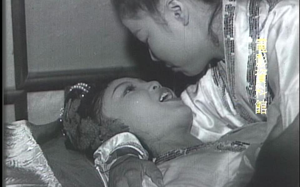 蘇致亨・弄髒電影史 EP3 妳的口水甜又香 ❤ ——歌仔戲電影的百合情